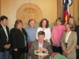 Colorado Law Signing